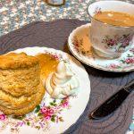 優雅なティータイムには美味しい紅茶が必須です