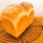 しっとり食パンのレッスン開催します